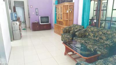 Bungalow 5 Kamar